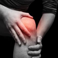 Why do I get sore behind my kneecap?