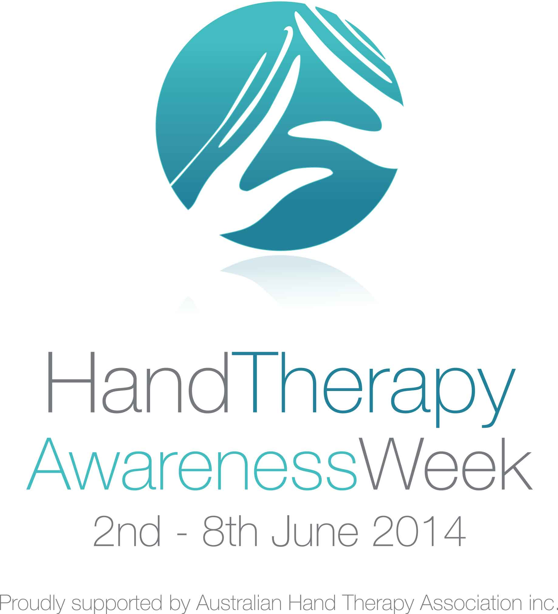Hand Therapy Awareness Week – 2 to 8 June 2014