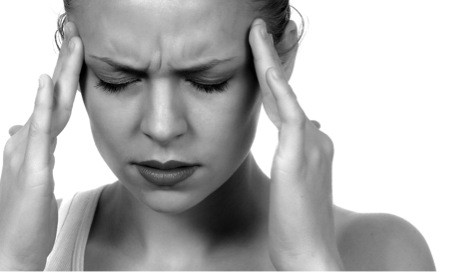 There is more to a headache than just an ache in the head