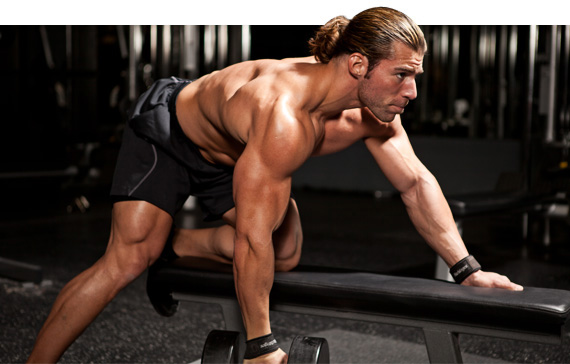 Weight training – Train movements, not muscles