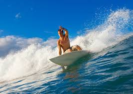 Surf Mobility