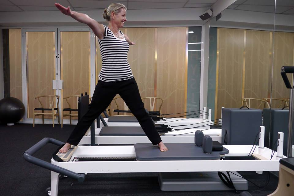 Clinical Pilates Classes in Mona Vale & Manly