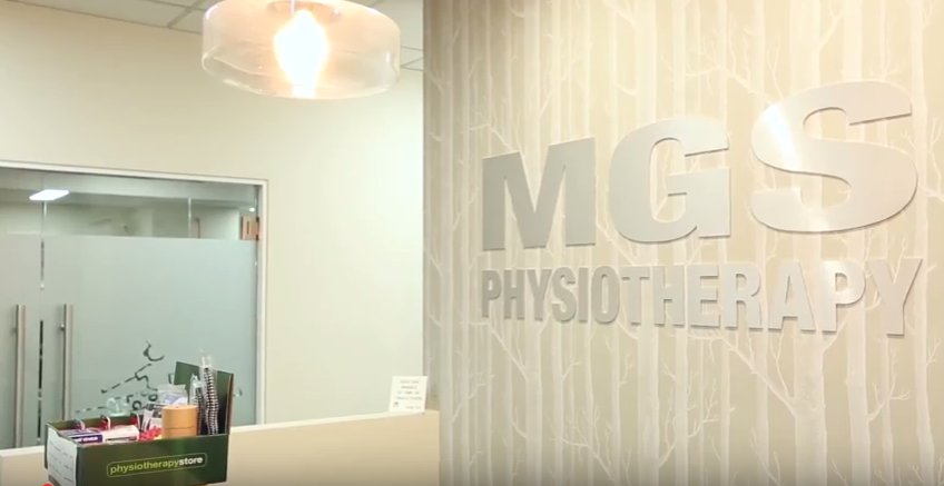 Patient Experience at MGS Physio