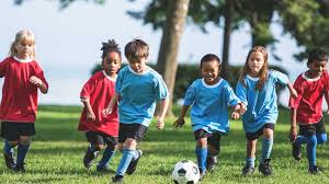 Prevention of Children's Sporting Injuries