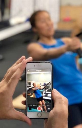 Physitrack – A Modern Approach to Exercise Rehab