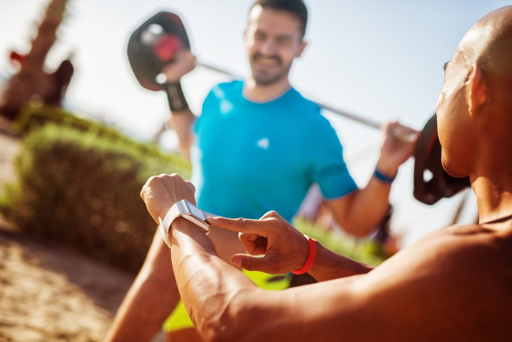 Tempo training – what is it and why is it important in rehabilitation?
