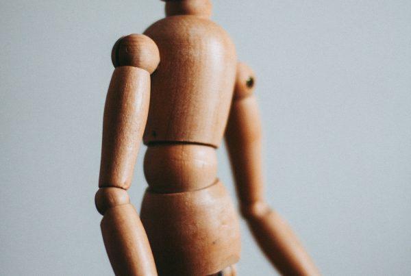 A physio doll